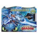 Spin Master 16778 - DWD ML Giant Fire Breathing Toothless