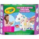 Crayola 930206 KREATIV-SETS -  Style-mich Einhorn