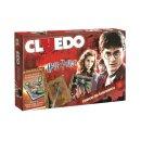 Winning Moves 10944 -- Cluedo -- Harry Potter Collestors...