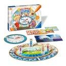 Ravensburger tiptoi Spiele/Puzzles - 00847 Wir lernen die...