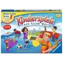 Ravensburger Lustige Kinderspiele - 21441 Kinderspiele...