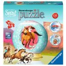 Ravensburger 3D Puzzle-Ball 72 T. - 11143 Spirit