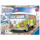 Ravensburger 3D - 12532 VW T1, Hippie Edition