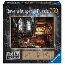 Ravensburger Exit Puzzles - 19954 Exit Drachen