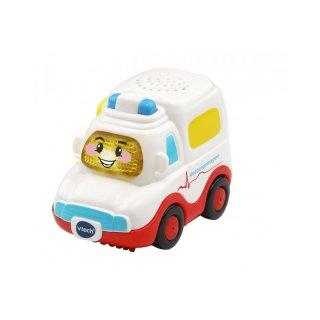 Vtech 80-517004 - Tut Tut Baby Flitzer - Rettungswagen 1-5 Jahre