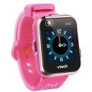 Vtech 80-193834 - Kidizoom Smart Watch DX2 pink mit...