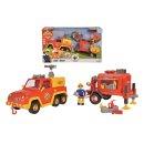 Simba 109251061 - Feuerwehrmann Sam Special Set Venus +...