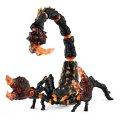 Schleich 70142 Eldrador® Creatures Lavaskorpion