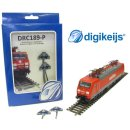 Digikeijs - DRC189-P Lichtset PICO BR189