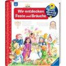 Ravensburger WWW72 Feste und Bräuche