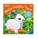 Ravensburger 43554 - Meine liebsten Tiere