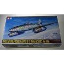 Tamiya 300061087 - 1:48 WWII Dt. Messerschmitt Me262 A-1A