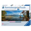 Ravensburger 893478 Herbstst. am Attersee 1000T.Panorama