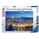 Ravensburger 893621 Salzburger Abendstimmung 1000T