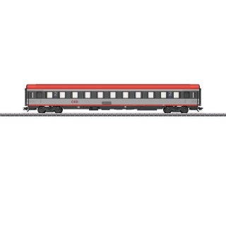 MÄRKLIN 042744 - Reisezugwagen Bmz ÖBB