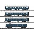 TRIX 042228 - Schnellzugwagen-Set DB