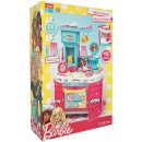 Bilbo 2101 Barbie Mega Kitchen, Mehrfarbig