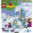 LEGO - DUPLO 10899 - Elsas Eispalast