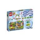LEGO 4+ 10771 - Buzz wilde Achterbahnfahrt
