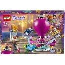 LEGO Friends 41373 - Lustiges Oktopus-Karussell