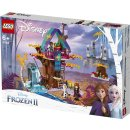 LEGO Disney Princess 41164 - Verzaubertes Baumhaus