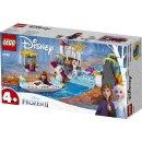 LEGO Disney 41165 - Annas Kanufahrt