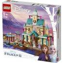 LEGO Disney 41167 - Schloss Arendelle
