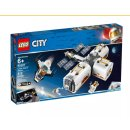LEGO City 60227 - Mond Raumstation