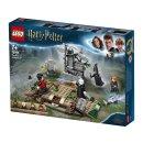 LEGO Harry Potter™ 75965 - Der Aufstieg von...