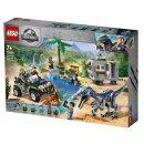 LEGO® Jurassic World™ 75935 Baryonyx...