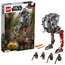 LEGO Star Wars 75254 - AT-ST - Räuber