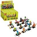 LEGO Minifigures 71025 - Serie 19