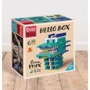 Bioblo 640316 -  Hello Box Ocean Mix 100 Bioblos