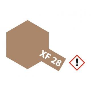 Tamiya  XF-28 Kupfer Dunkel matt 23ml