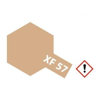 Tamiya  XF-57 Buff (Gelb-Braun) matt 23ml