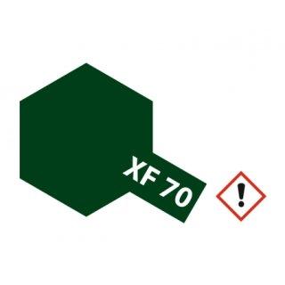 Tamiya  XF-70 Dunkel Grün matt 23ml