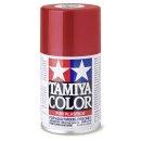 Tamiya  TS-18 Metallic Rot glänzend 100ml