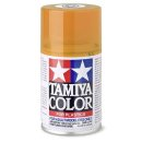Tamiya  TS-73 Orange Transpar./Klar glänz. 100ml