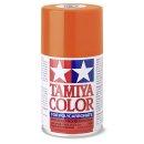 Tamiya  PS-7 Orange Polycarbonat 100ml