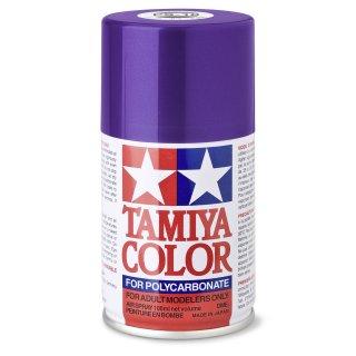Tamiya  PS-18 Metallic Violett Polycarb. 100ml