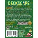 Abacus Spiele 381832  Deckscape (4) Eldorado