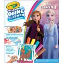 Crayola 127866 COLOR WONDER - Frozen 2