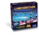 HUCH & FRIENDS 880505  Labyrinthia