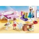 PLAYMOBIL 70208 Schlafzimmer mit Nähecke