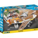 COBI-5544 SMALL ARMY PLANES 500 PCS SMALL ARMY /5544/...