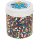 HAMA 209-67  Dose mit Perlen ca.3000 stk
