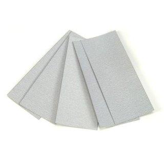 Tamiya 300087009 - Schleifpapierset (5) 180/240/320