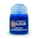 Citadel Contrast Paint 29-18 - Ultramarines Blue