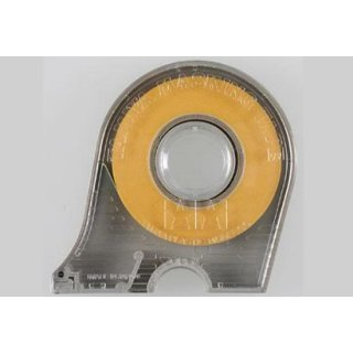 TAMIYA 300087032 Masking Tape 18mm/18m