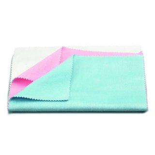 Tamiya 300087090 Poliertuch-Set (3)rosa